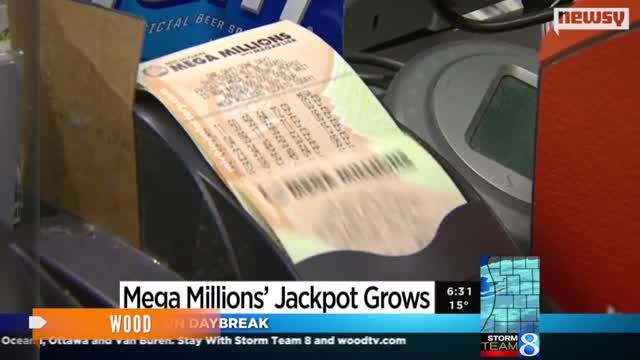 Mega Millions Winning Numbers For Dec 13 Jackpot Estimated At $425M